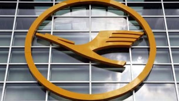 Lufthansa nach Gewinnanstieg zuversichtlicher