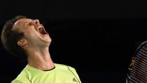 Magie in fünf Sätzen: Kohlschreiber entzaubert Roddick