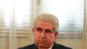 Zyprische Regierung tritt zurück