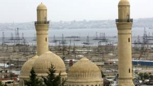 Aserbaidschan sagt der EU Gaslieferungen zu