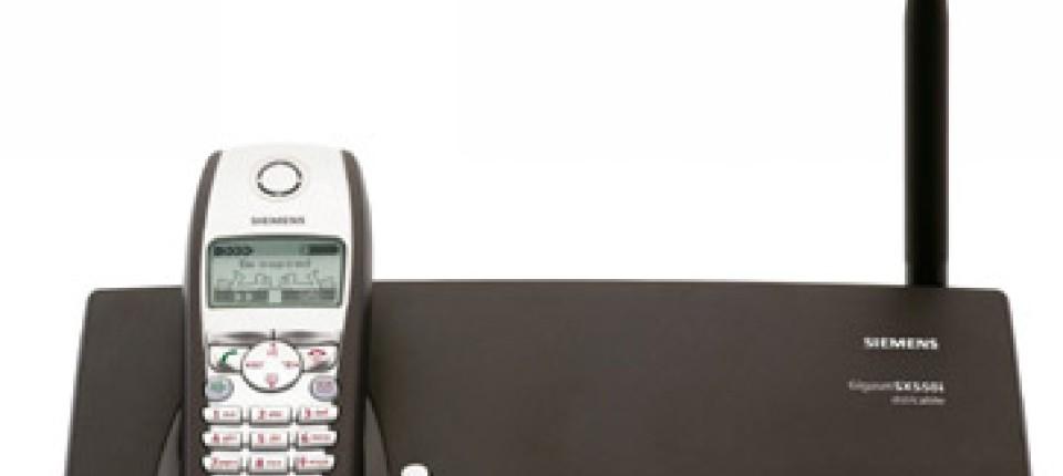 Telefonanlage Schnurlos Vereint Kommunizieren Digital Faz