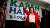 Republikaner gewinnen Nachwahlen