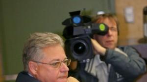Bewährungsstrafe für Siemens-Manager