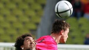 Erster Saisonsieg für Bielefeld