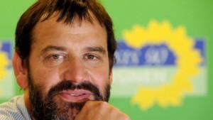 Grünen-Politiker Sepp Daxenberger ist tot