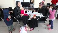 Flüchtlinge suchen Neubeginn in der Türkei