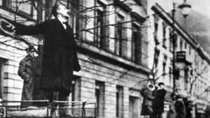 Linkspartei will Gedenktafel für Karl Liebknecht