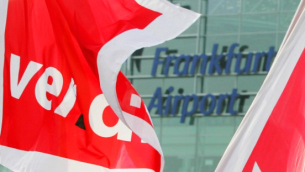 Lufthansa streicht 128 Flüge