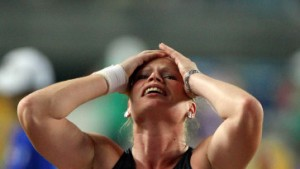 Kleinert holt erste deutsche Medaille - Klüft überragend
