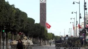 Regierung blockiert Ben Alis RCD-Partei