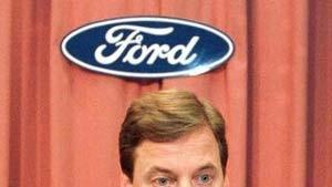 Zeitung: Ford schließt mehrere Werke