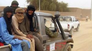 Al Qaida bezichtigt sich der Entführung einer Deutschen