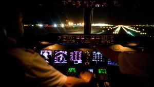 Lufthansa-Piloten streiken ab Montag