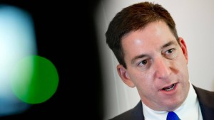 Brasiliens Justiz klagt Glenn Greenwald an