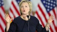 Heftiger Streit im amerikanischen Wahlkampf über Islam nach Massaker