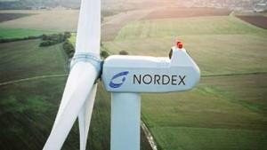 Nordex-Aktie macht wieder eine Menge Wind