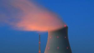 Länder reichen Klage gegen Atomlaufzeiten ein