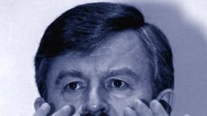 Aufnahmen als Indiz für Selbstmord Möllemanns