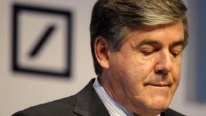 Politiker zürnen Ackermann