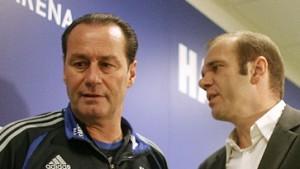 Trainer Stevens geht nach Eindhoven
