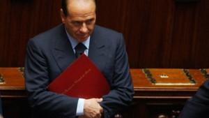 Berlusconi entschuldigt sich bei Schröder