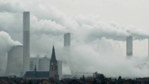 Industrie muss Emissionsrechte wohl voll bezahlen