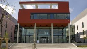 Hopp-Firma will in das Frankfurter Biotech-Zentrum