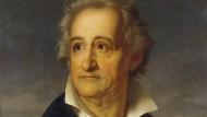 Johann Wolfgang Goethe: Talismane