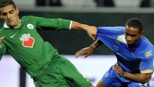 Die Magath-Elf überwintert im Uefa-Cup