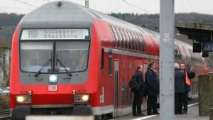 Mehr Lärmschutz an S-Bahn