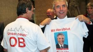 CDU bleibt stärkste Partei, SPD erobert Rathäuser