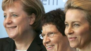 Merkel: Bedarfsgerechtes Angebot