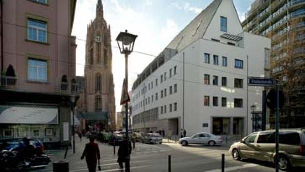 """""""Haus am Dom"""" Für eine Kirche ohne Berührungsangst"""