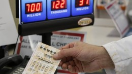 Glücklicher Gewinner knackt 700-Millionen-Dollar-Jackpot
