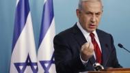 Israel dreht Palästinensern den Geldhahn zu