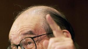 Greenspan warnt vor weiteren Bankenpleiten