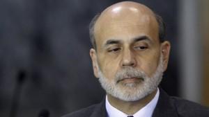 Fed setzt Politik des billigen Geldes fort