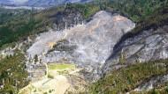 Waldbrände zerstören 1.600 Hektar Land