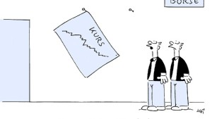 Dreiklang der großen Zentralbanken endet