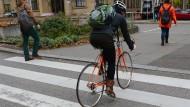 Ein Fahrrad, so schlau wie ein Auto