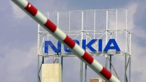 Nokia zahlt 200 Millionen Euro