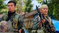 Armee meldet Erfolge bei Kämpfen gegen Islamisten