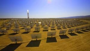 400 Milliarden Euro für Solarstrom aus der Wüste