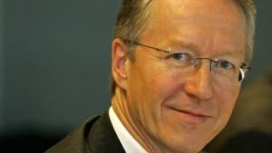 Schnappauf zum BDI-Hauptgeschäftsführer gewählt