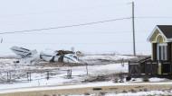 Ex-Minister bei Flugzeugabsturz gestorben