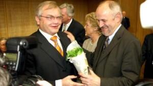 Frankfurt: Zweite Amtszeit für Planungsdezernent Schwarz