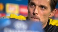 Dortmund will ins Viertelfinale
