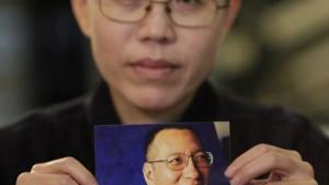 Der chinesische Anti-Revolutionär