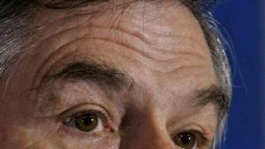 Schonfrist für Wolfowitz
