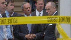 Zwei Tote bei Schießerei im Rathaus